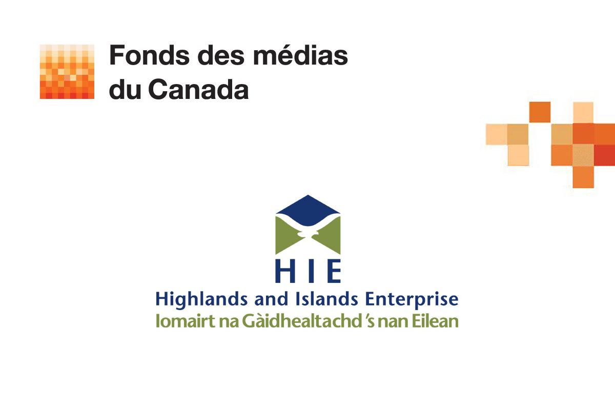Le Canada et l'Écosse lancent une mesure incitative pour le codéveloppement de 300 000 $