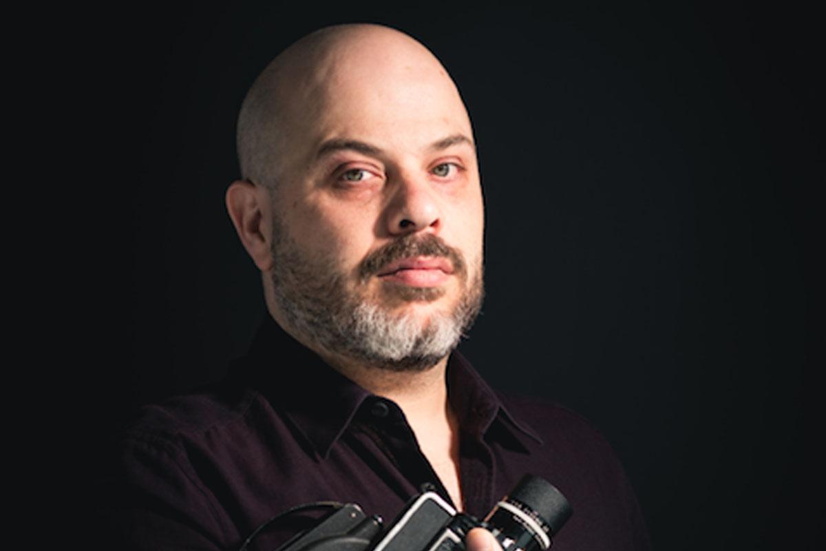 Les Rendez-vous Québec Cinéma accueillent un nouveau directeur de la programmation