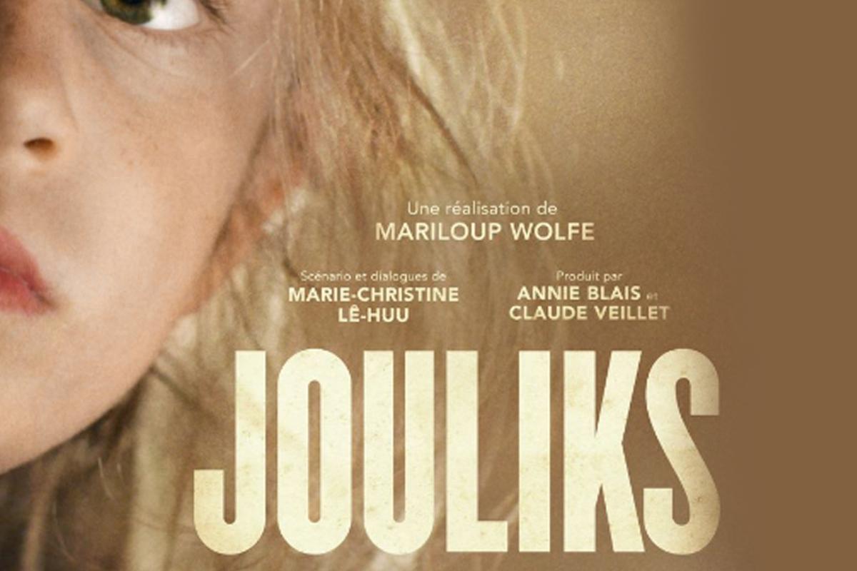 « Jouliks » de Mariloup Wolfe au Milan International Film Festival Awards 2019