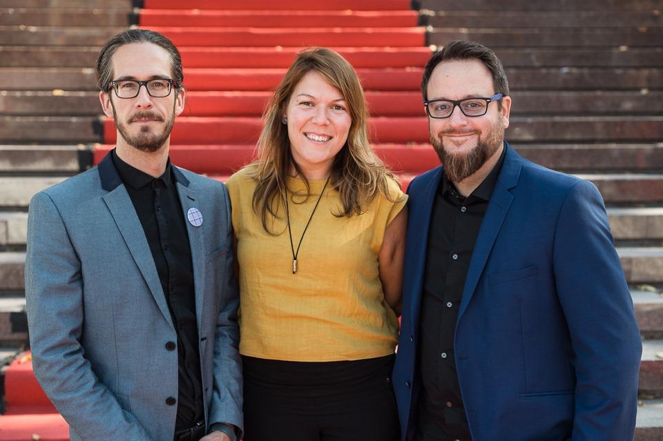 FCVQ, REGARD et FICFA s'associent pour une entente innovatrice