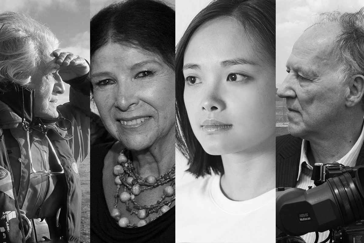 RIDM 2019 : Patricio Guzmán, Alanis Obomsawin, Shengze Zhu et Werner Herzog à l'honneur
