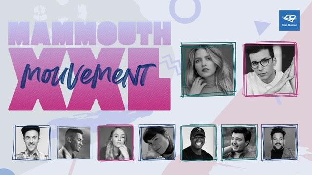 Le Mouvement MAMMOUTH extra extra large prend la route et va à la rencontre des jeunes