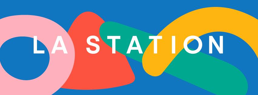 Lancement La Station, des sessions créatives express au Café SAT dès le 15 octobre 2019
