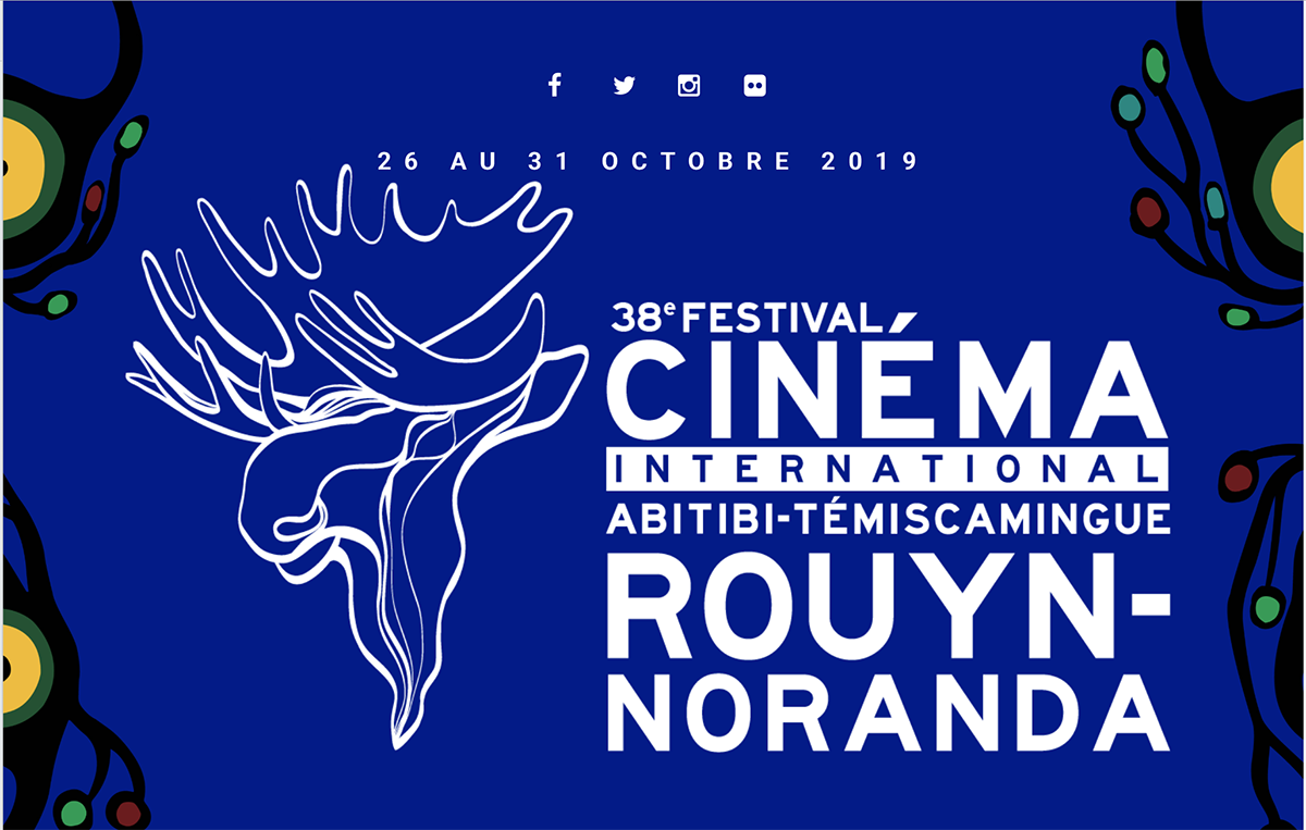 Programmation officielle du 38e festival du cinéma international en Abitibi-Témiscamingue