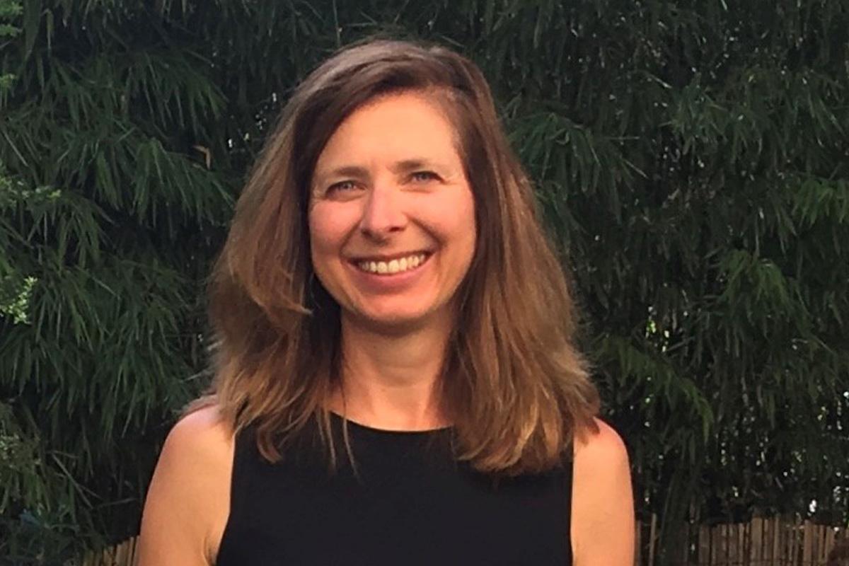 Charlotte GUÉNIN de MASSALA PRODUCTION aux «Rendez-vous d'affaires et coproduction France-Canada»