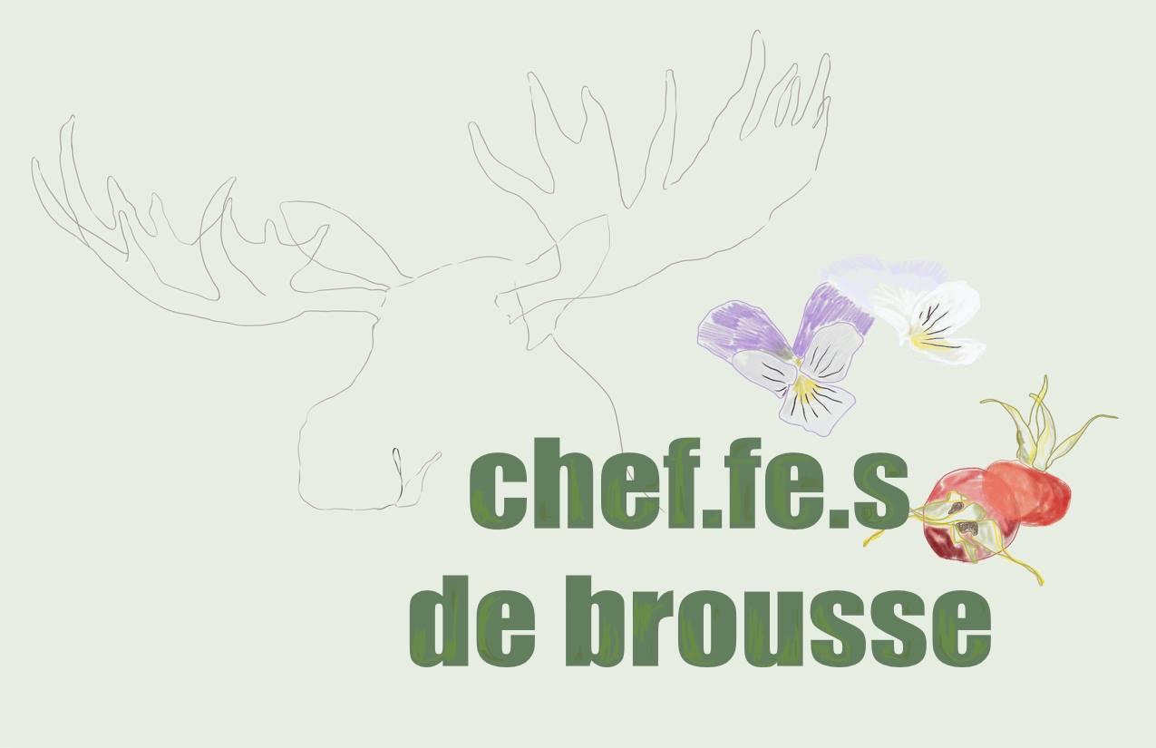 Trois grands chefs québécois prônent une cuisine identitaire dans le documentaire « CHEF.FE.S DE BROUSSE »