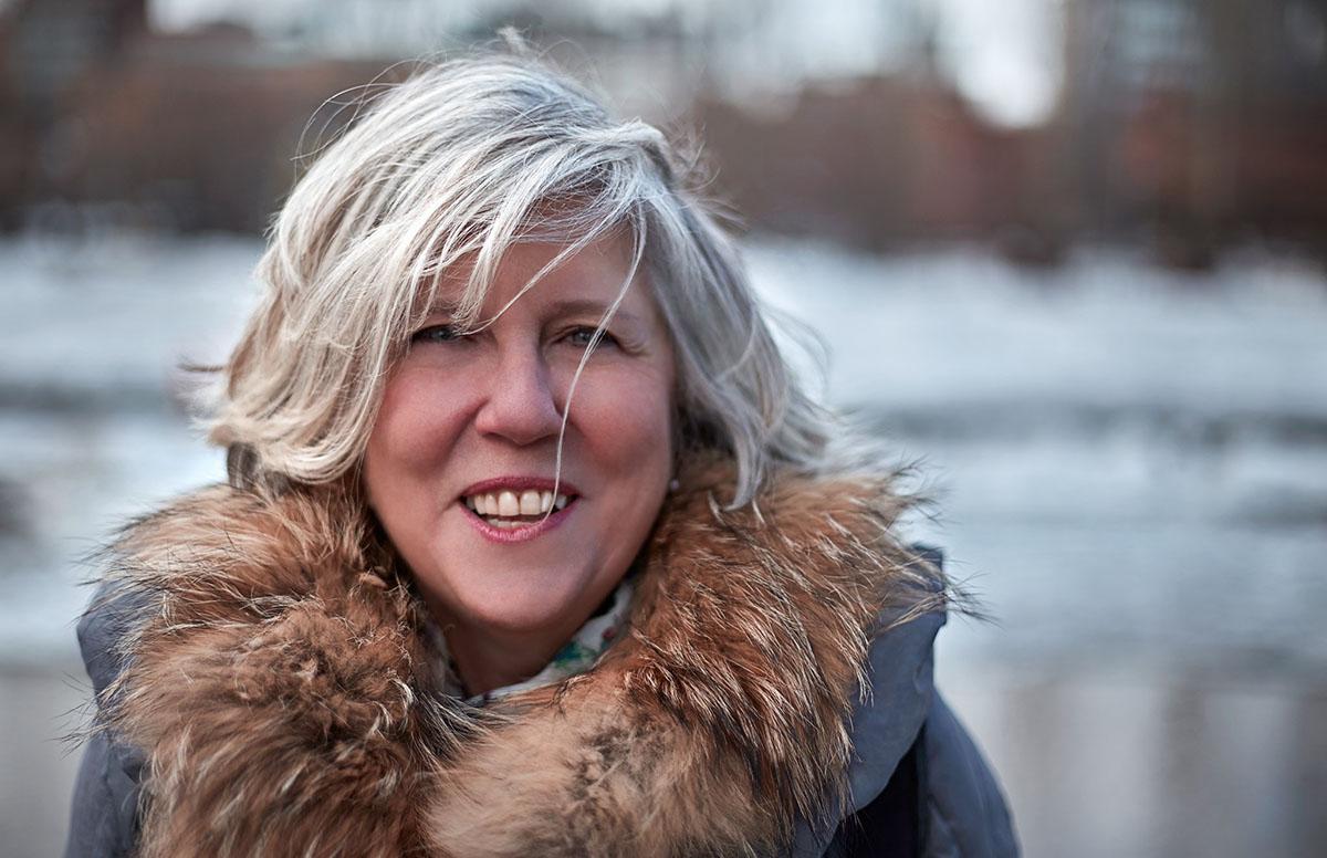 Claire Dion quitte le Fonds Bell le 20 décembre 2019