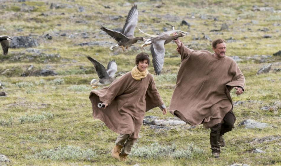 CINEMANIA 2019 : Donne-moi des ailes de Nicolas Vanier présenté en clôture du festival