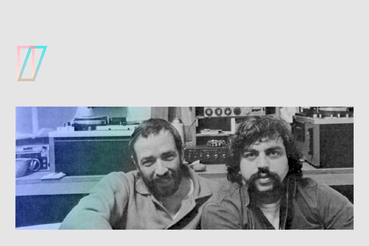 L'œuvre vidéo de Pierre Falardeau et Julien Poulin en ligne!