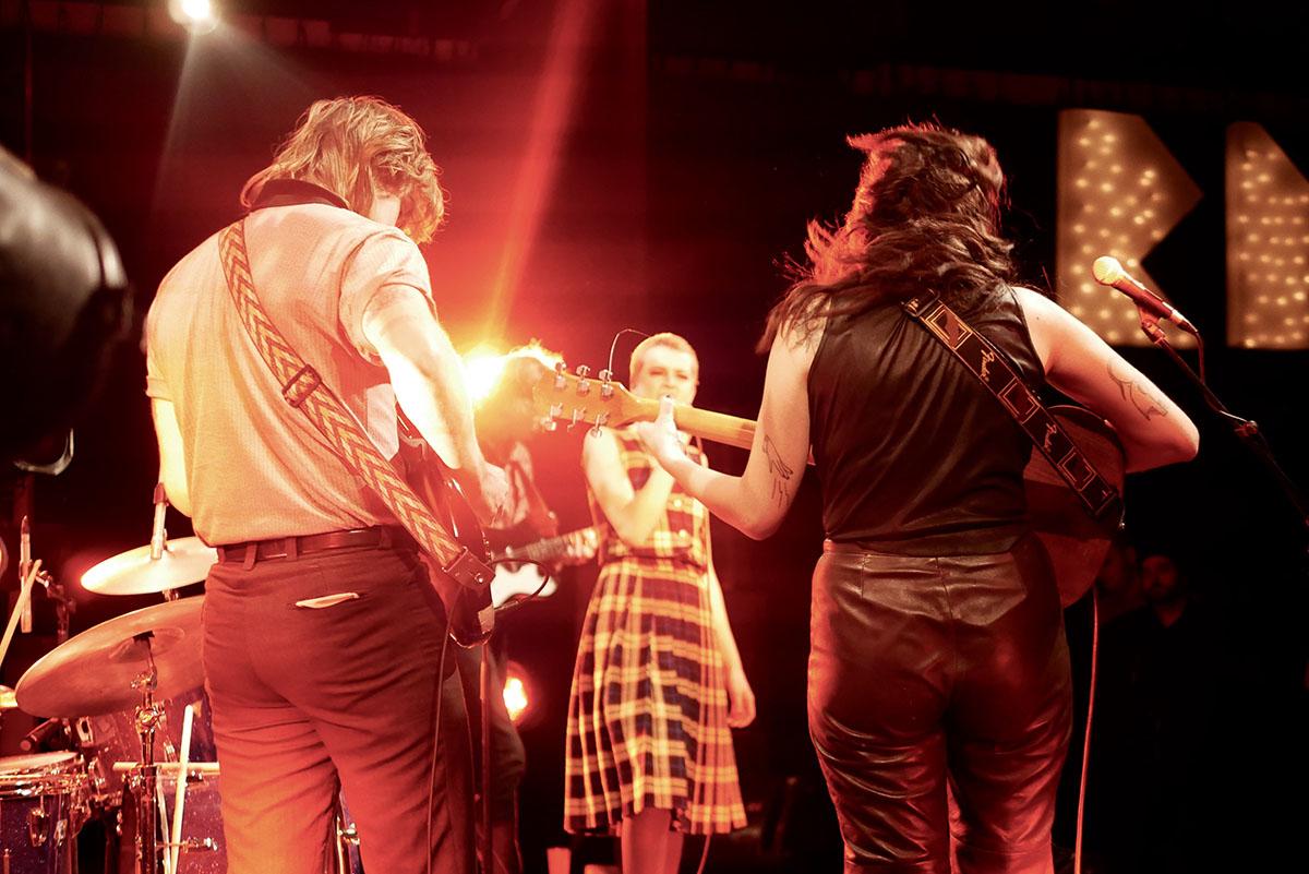 Beat Dox Sessions - Les soirées musicales gratuites des RIDM sont de retour !