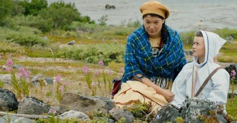 En première au Festival du nouveau cinéma « La rivière sans repos »
