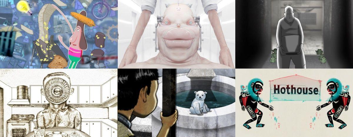 L'ONF lance la Semaine de l'animation