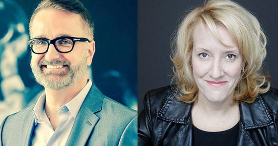 Téléfilm Canada accueille deux nouveaux membres au sein de son équipe de direction