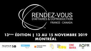 Lancement de la 13e édition des « Rendez-vous d'affaires et coproduction France-Canada »