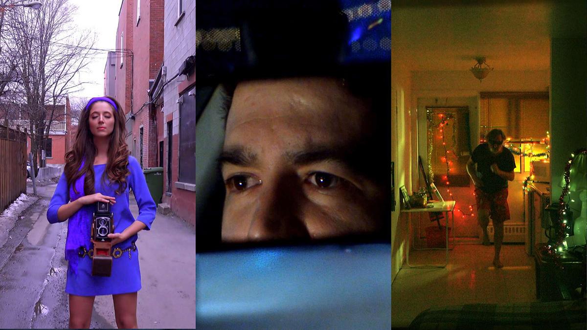 « TENIR TÊTE » en ouverture du Festival de Films Au contraire dans la région métropolitaine et les Laurentides