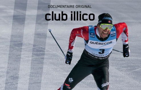 «Alex Harvey, le dernier droit », un documentaire exclusif sur Club Illico