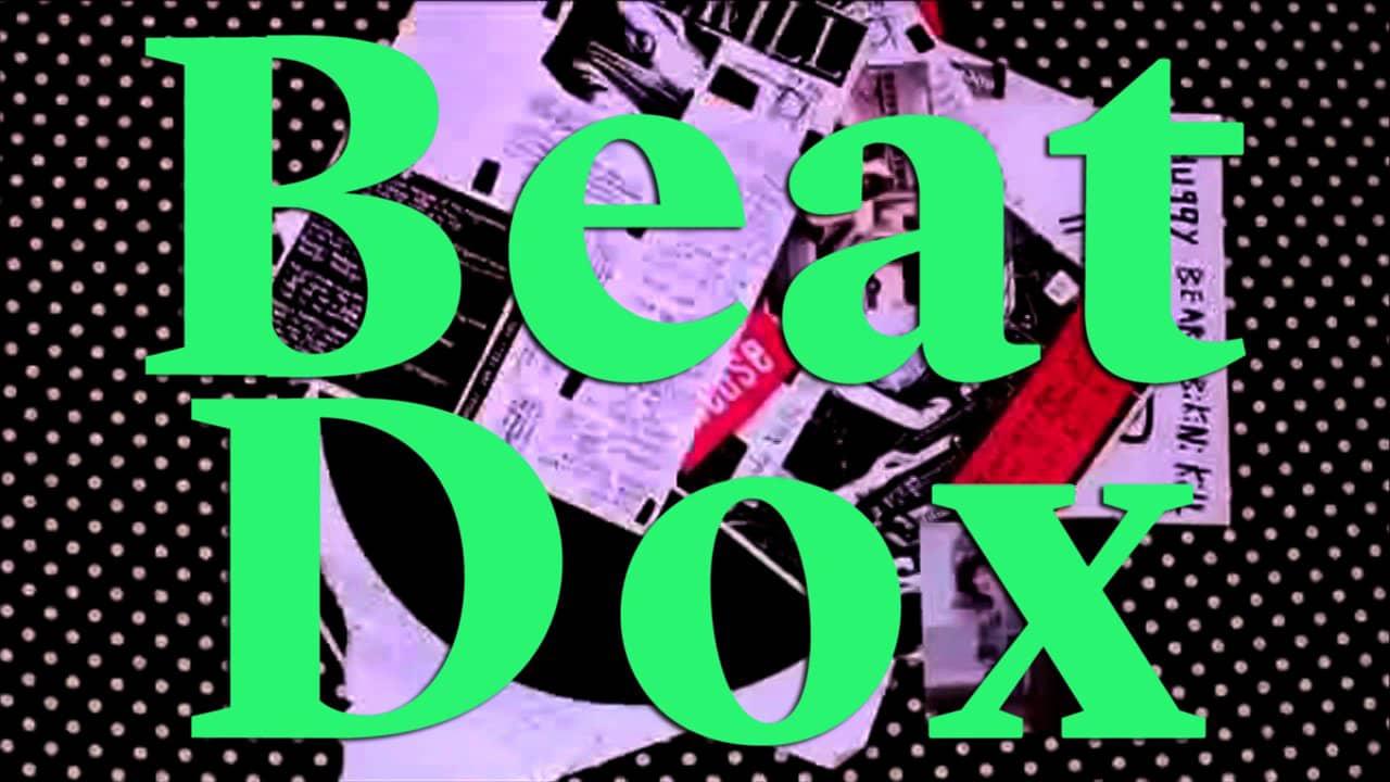 Les soirées Beat Dox Sessions sont de retour au RIDM 2019