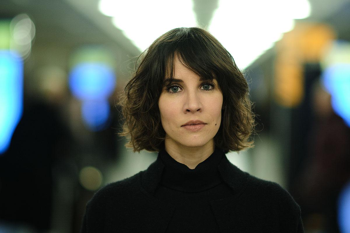 Helene Robbie, un rôle marquant dans Victor Lessard - Ghetto X