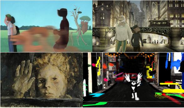 Films d'ouverture et de clôture des 18e SOMMETS DU CINÉMA D'ANIMATION