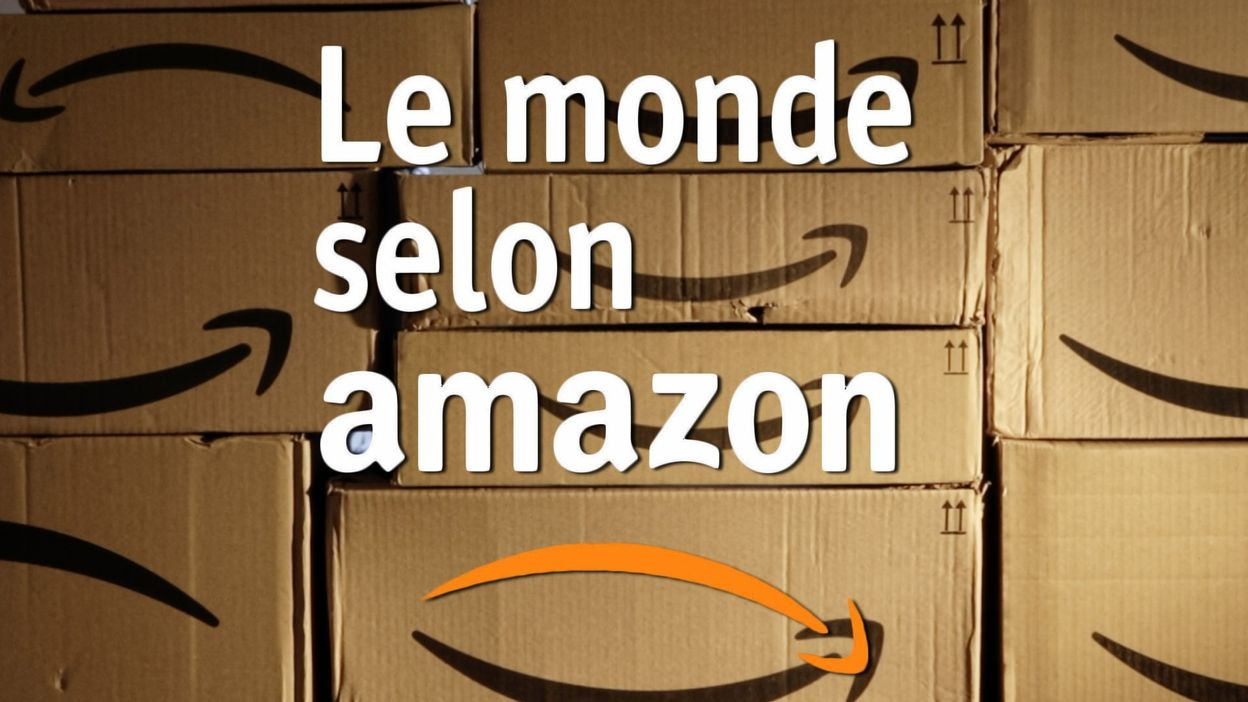 RAPPEL | « Le monde selon AMAZON », documentaire percutant dès le 29 novembre 2019