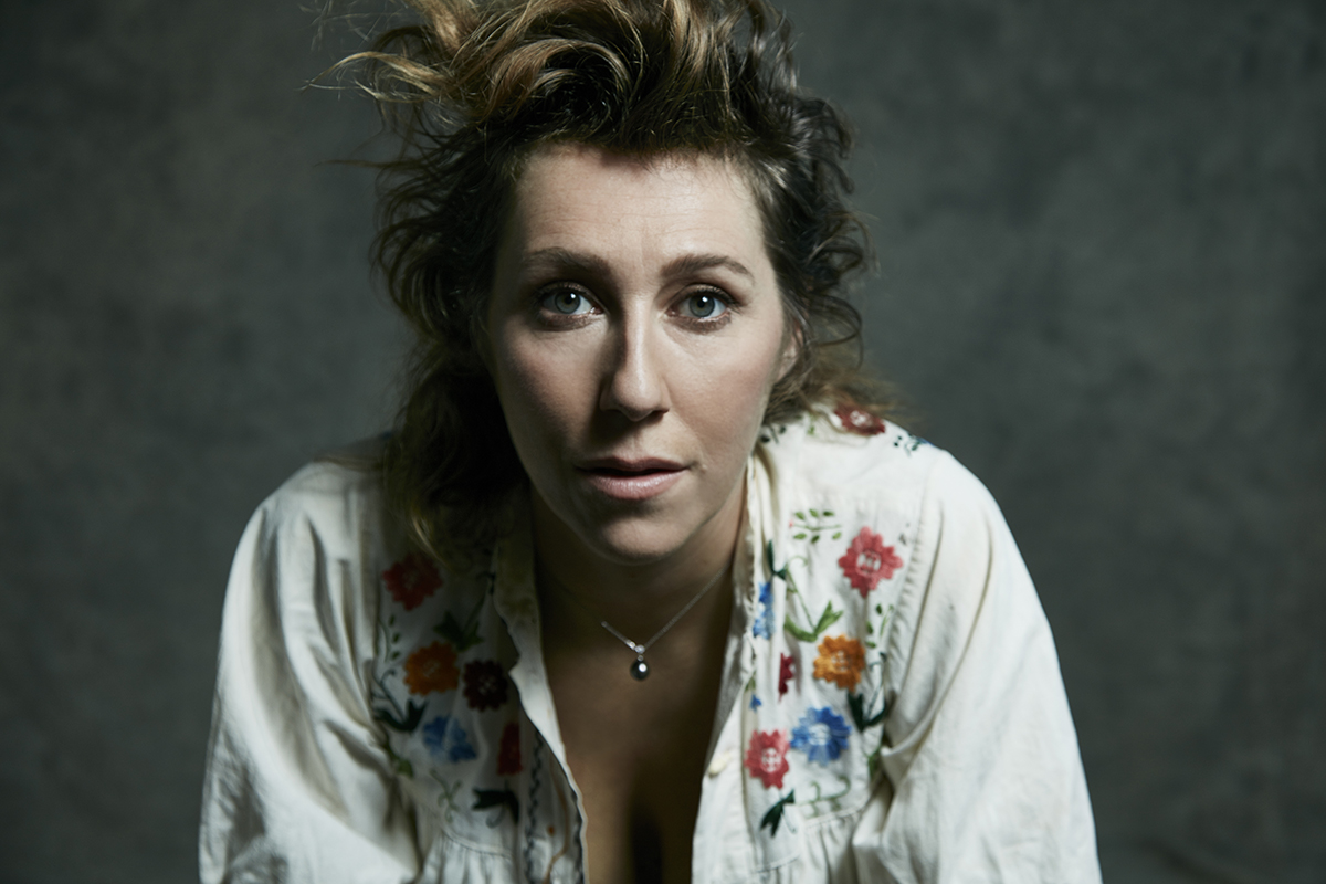Martha Wainwright animera Mix sonore Sur Unis TV au printemps 2020