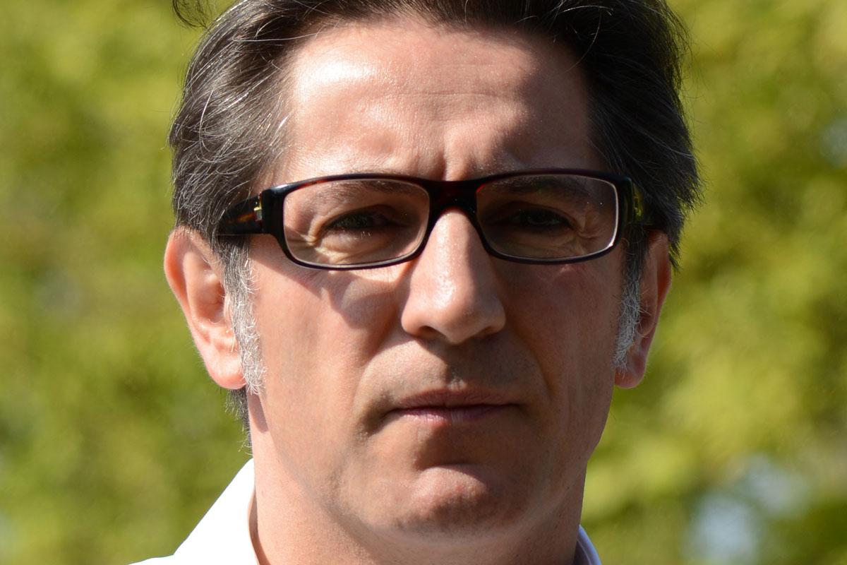 Jean-Marc AMBROISE de MARKSENS PRODUCTIONS aux «Rendez-vous d'affaires et coproduction France-Canada»