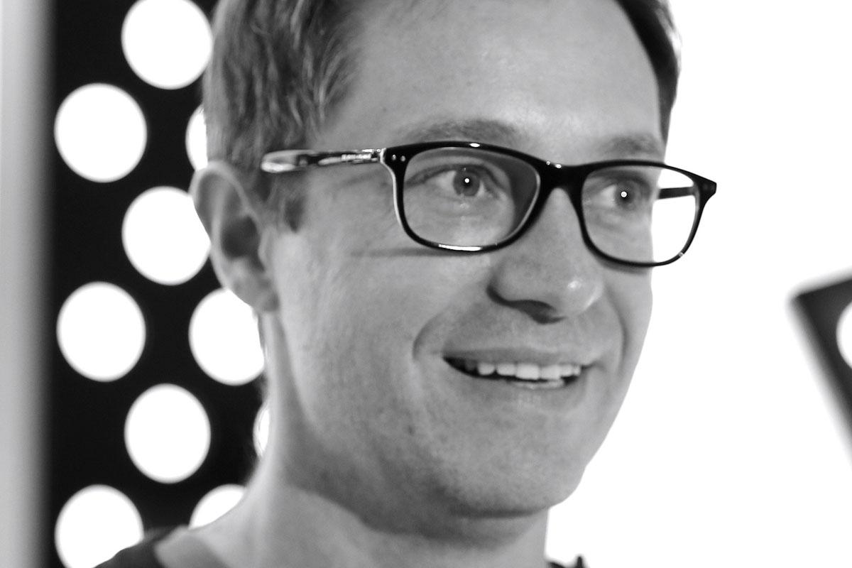 Stéphane MERET de PHARE OUEST PRODUCTIONS aux «Rendez-vous d'affaires et coproduction France-Canada»