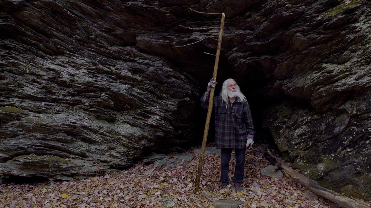 Projection spéciale au Cinéma Beaubien avec Armand Vaillancourt et John Blouin de « VAILLANCOURT : REGARDE SI C'EST BEAU »