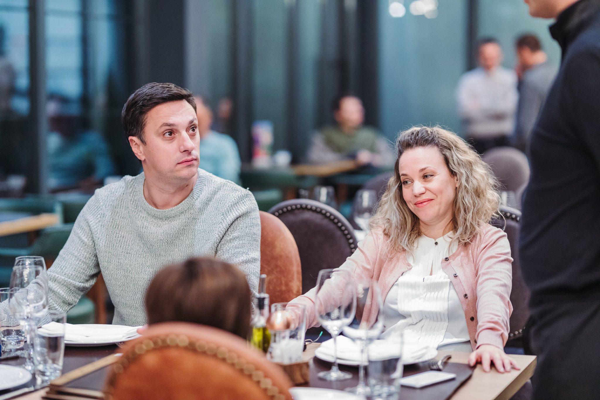 « Les Beaux Malaises », produit par Encore Télévision et Matte TV en collaboration avec Quebecor Contenu, adaptée dans les Balkans!