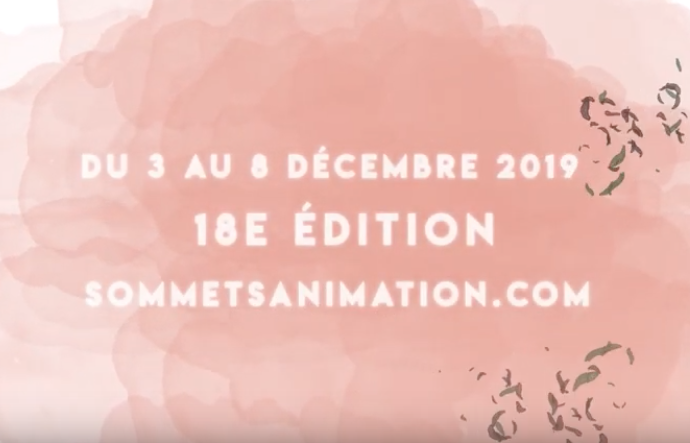 Le volet professionnel des Sommets du cinéma d'animation : Rencontres, ateliers et conférences pour mieux guider les talents de demain