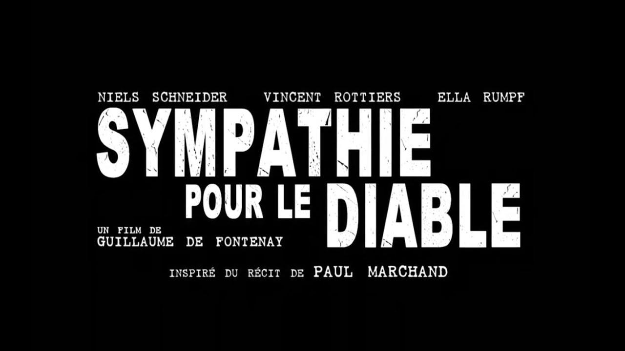 « Sympathie pour le diable » à l'affiche ce vendredi 29 novembre 2019!