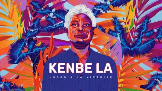 L'ONF invite les médias pour la première mondiale et projection de presse de Kenbe la de Will Prosper aux RIDM