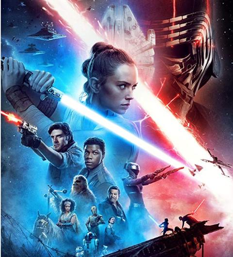 Une sixième incursion dans l'Univers de Star Wars pour Hybride !