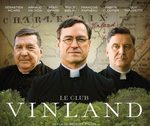 Les Films Opale REPORTE la sortie des films « LE CLUB VINLAND » et « AZNAVOUR, LE REGARD DE CHARLES »