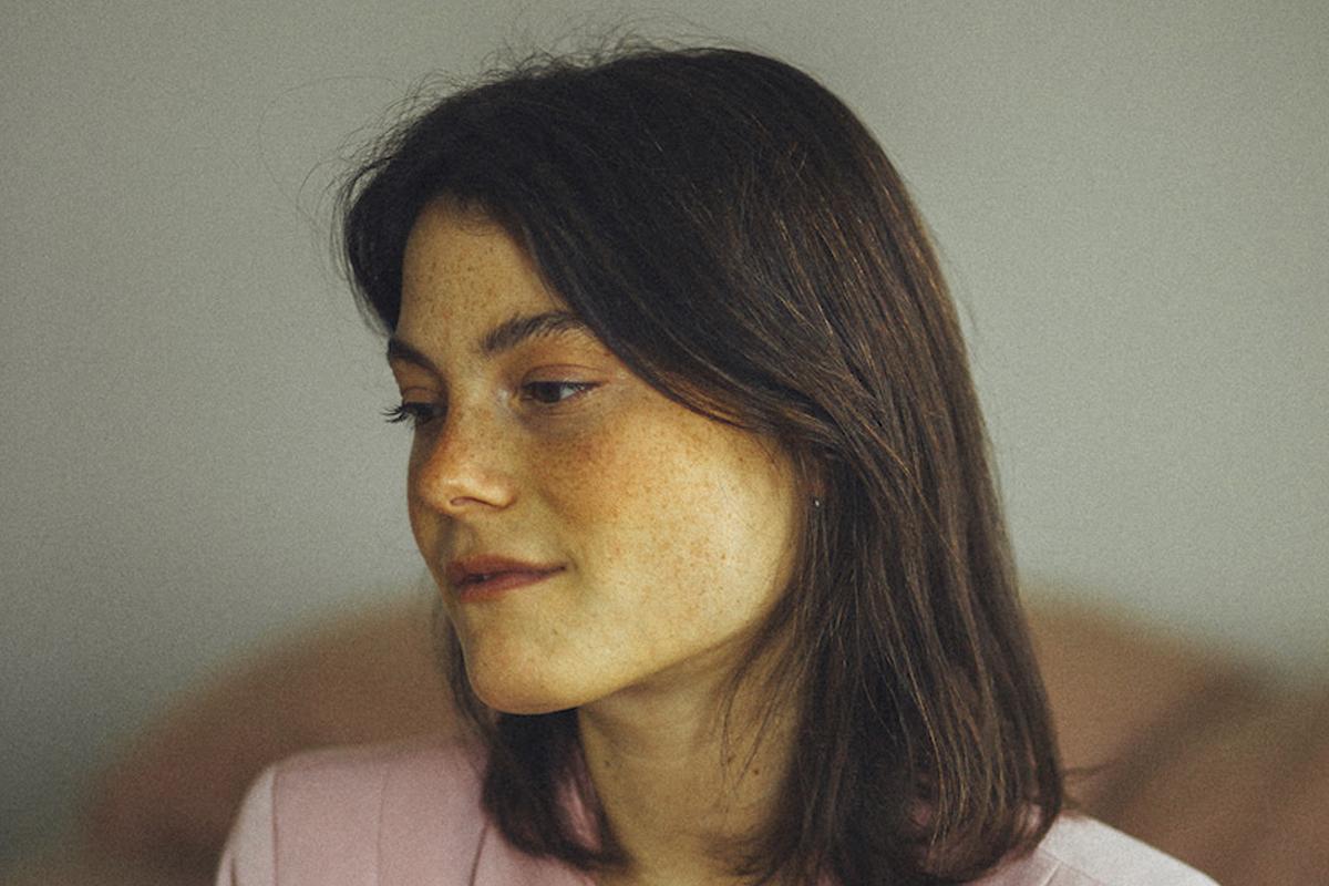 Julianne Côté porte-parole du 4e festival Plein(s) Écran(s) !