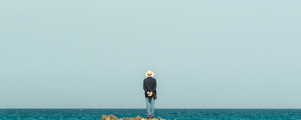 « C'est ça le paradis? » d'Élia Suleiman à l'affiche le 27 mars 2020