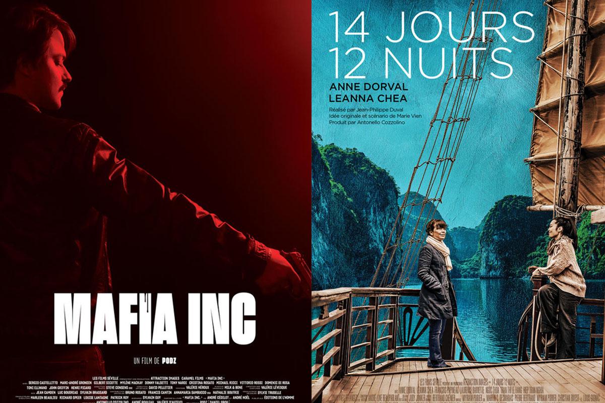 MAFIA INC et 14 jours 12 nuits seront présentés au Palm Springs International Film Festival