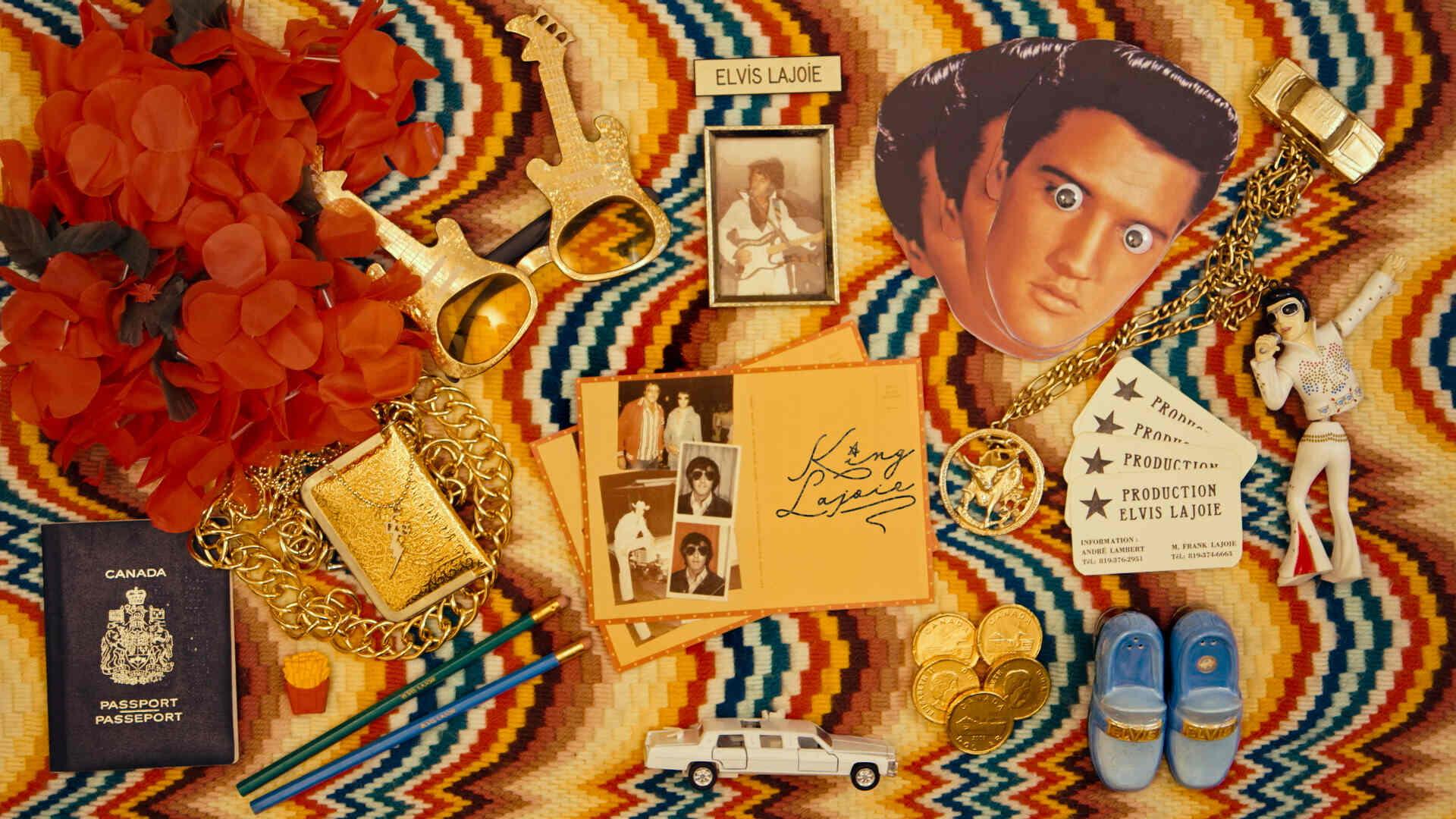 « KING LAJOIE » de Joannie Lafrenière maintenant disponible sur CBC GEM