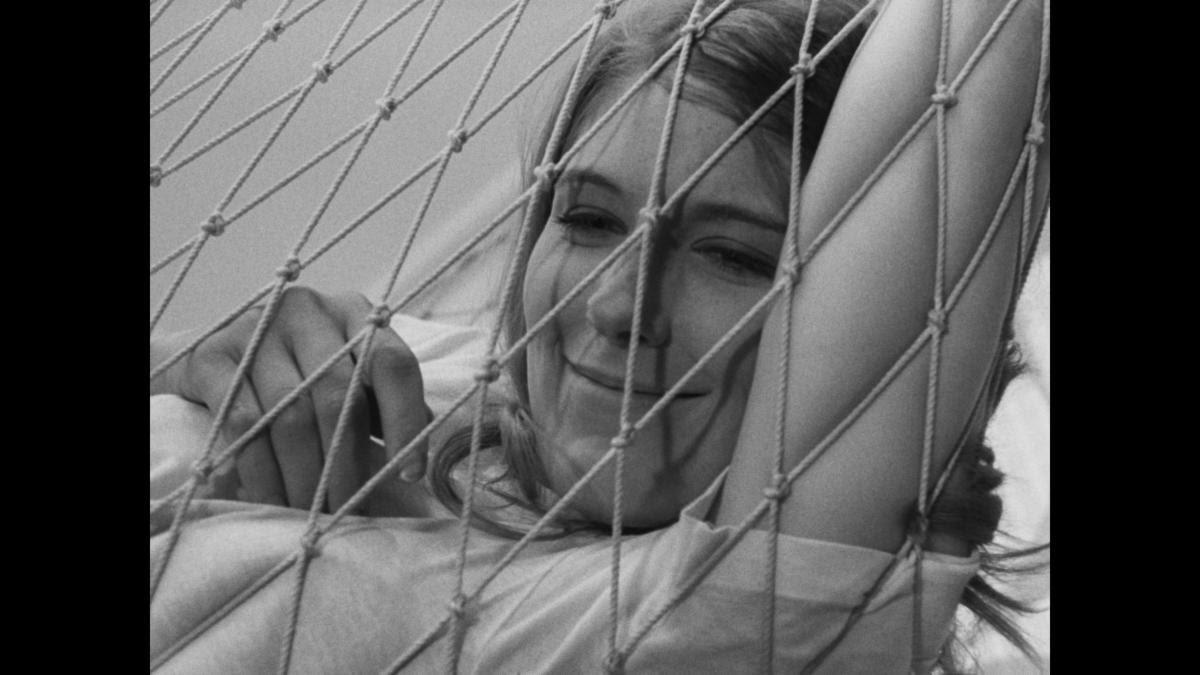 Projection de la version restaurée de « Valérie » à la Cinémathèque québécoise
