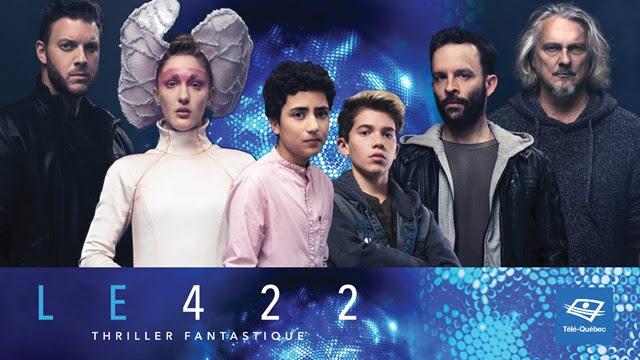 « Le 422 » : le nouveau thriller québécois à consommer pendant les Fêtes à Télé-Québec