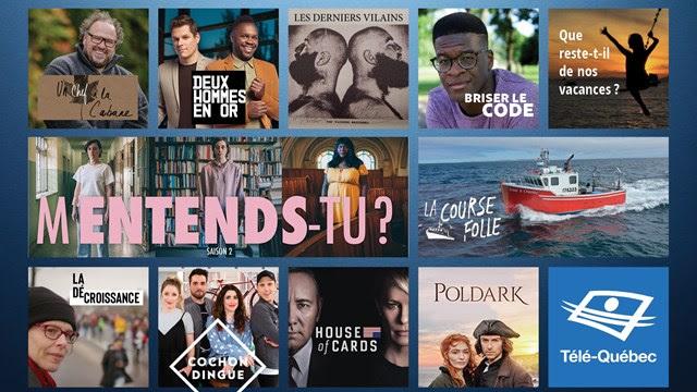 Télé-Québec | La découverte, c'est tellement 2020!