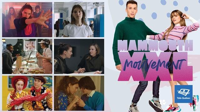 MAMMOUTH 2019 : toute une revue de l'année!
