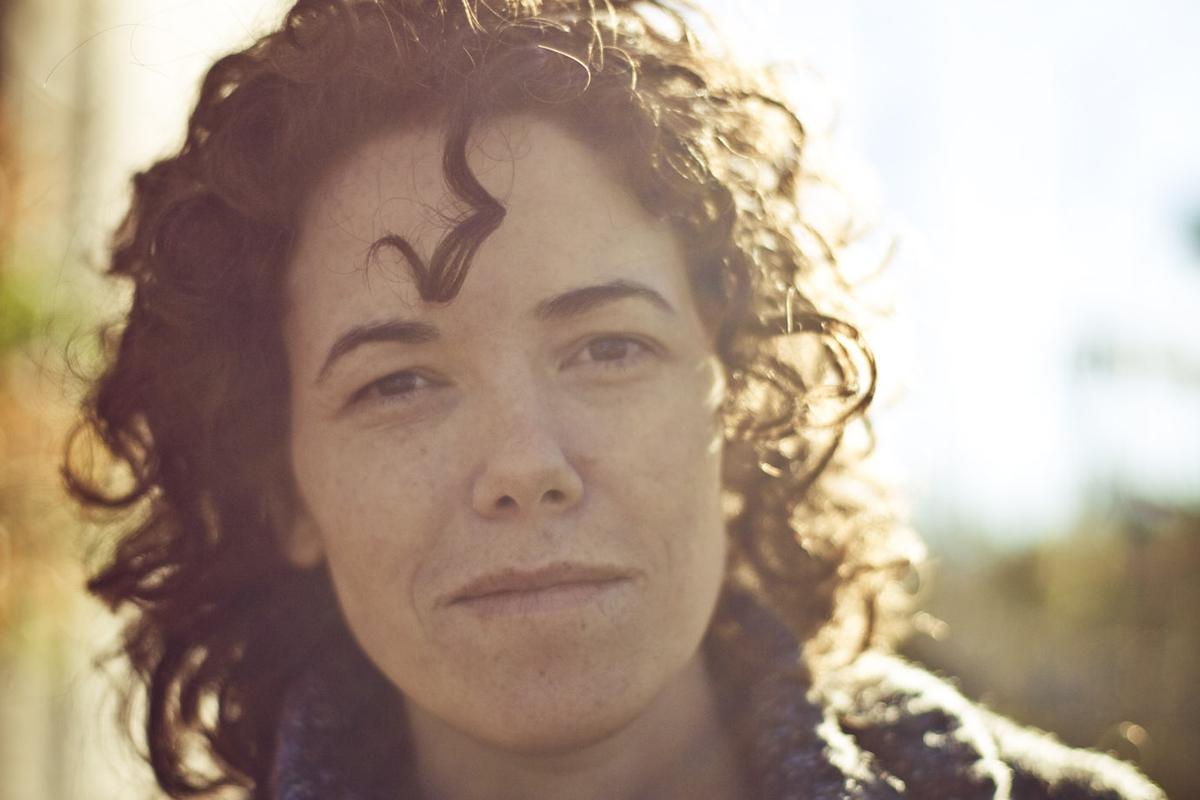 Rivière du Loup en tête à tête avec Myriam Verreault