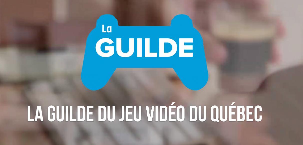 220 studios de jeux vidéo québécois s'unissent pour créer La Guilde du jeu vidéo du Québec