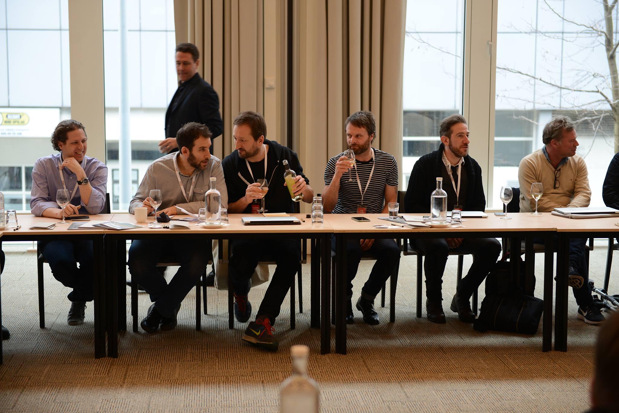 FRONTIÈRES annonce la programmation de la sélection officielle pour le forum 2020 en SUÈDE