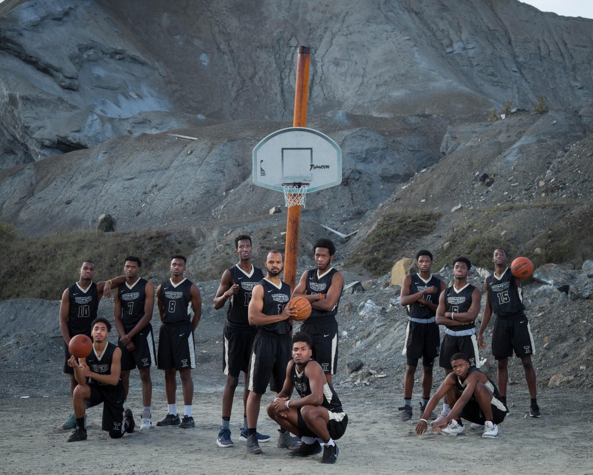 L'Académie, un documentaire sur la « pépinière » qui a formé Chris Boucher, champion de basketball !