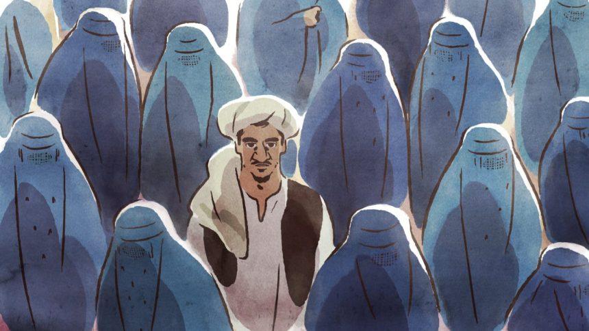 Les Hirondelles de Kaboul de Zabou Breitman à l'affiche dès le 17 janvier 2020