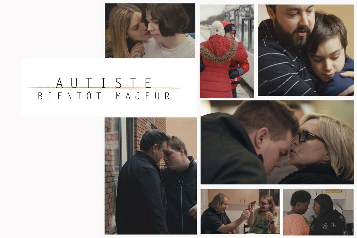 Deuxième saison confirmée pour Autiste, bientôt majeur sur MOI ET CIE