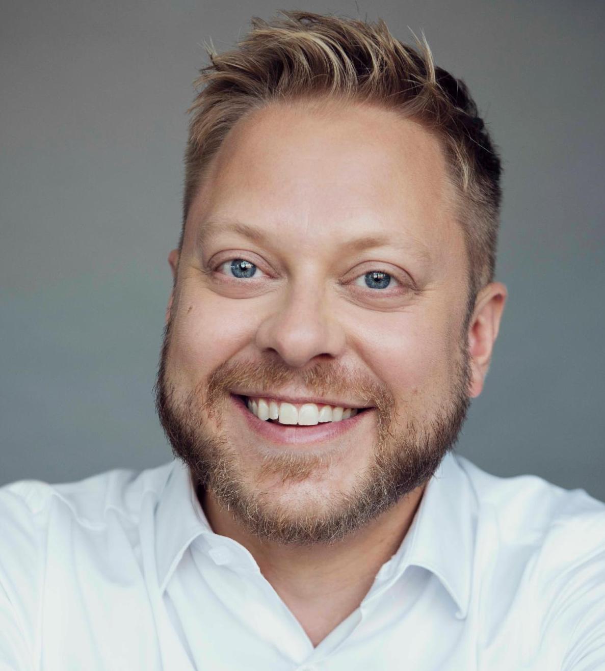 Guillaume Lambert, porte-parole de la 24e édition du Festival REGARD