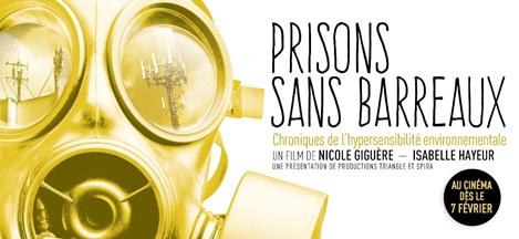 «PRISONS SANS BARREAUX : Chroniques de l'hypersensibilité environnementale » en salle dès le 7 février 2020